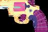 Sour Sweet's Colt Dective Special Revolver