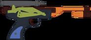Nick Wilde's DL-18 Blaster