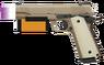 Cazidy's Kimber Desert Warrior Pistol