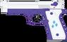 Rarity's beretta M9A2