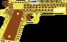 Connie's Colt Govt 1911