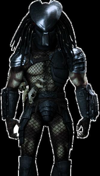 Predator (Jungle Hunter)