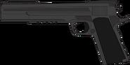 PRO TC-45 Heavy Blaster Pistol