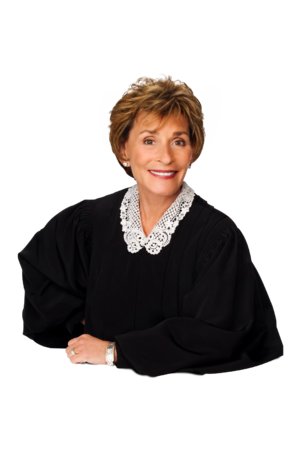 Judge Judy png