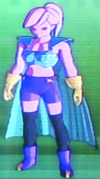 Mahoko - Xenoverse