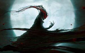 Iblis - True Form