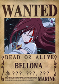 Bellona - Wanted Poster