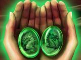 Dragon Stones (object)