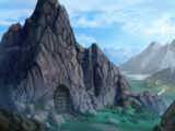 Mount Velik