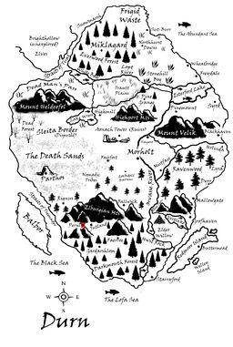 Persil Map