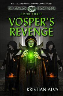 Book Three Cover