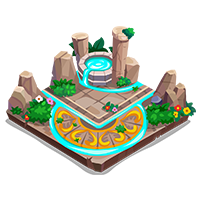 Aquaria Grounds