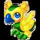 Parakeet Baby