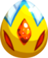 Radiant Egg