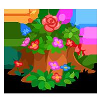 Sprouting Stump