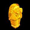 Standing Sarcophagus
