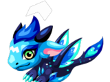 Neo Aquarius Dragon