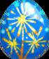 Sparkler Egg