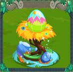 EggSummerLily