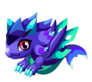 Seacrypt Dragon