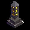 Upper Obelisk