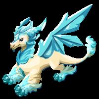 Daimond Dragon