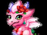 Redbloom Dragon