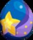 Starfall Egg