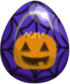 Trick or Treat Egg