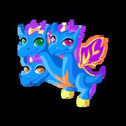 Tricorn Juvenile