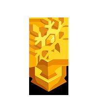 Wonderfrost Gold Trophy