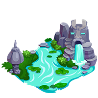 Arcane Water