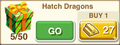 Hatch Dragons Gift