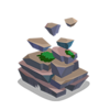 Magic Cairn