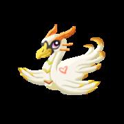 Swan Adult