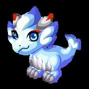 Cygnus Baby