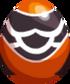 Dusky Lory Egg