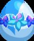 Hyacinth Egg