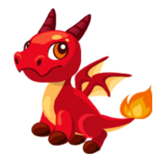 Fire Juvenile
