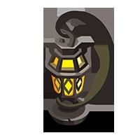 Moonrise Lantern
