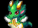 Satyr Dragon