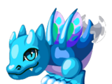 Croconile Dragon