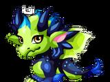 Neo Ophiuchus Dragon