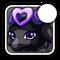 IconShadow Heart1