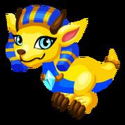 Neo Sphinx Baby