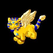 Sphinx Adult