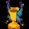 Gold Fyre Trophy