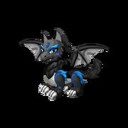 Frostwolf Juvenile