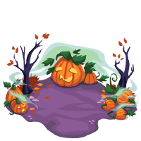 Pumpkin Patch Habitat