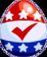 Ballot Egg